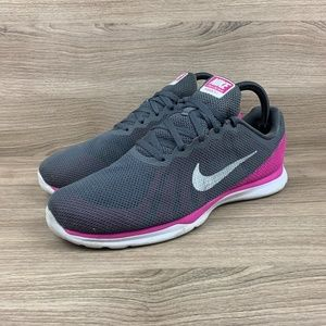 Nike In Season Tr 6 Trainer Shoes